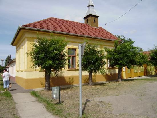 Egyházak II.