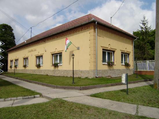 Páhi Polgármesteri Hivatal
