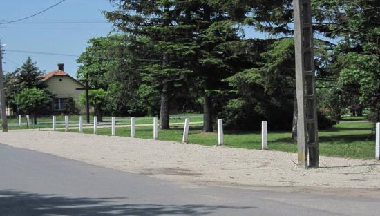 Parkolók